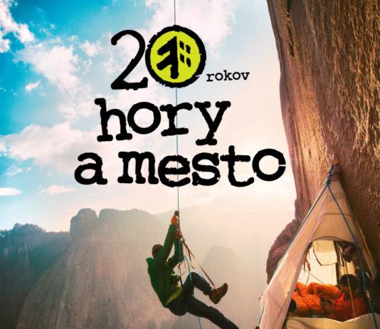 1e6f7eb755 20. ročník medzinárodného festivalu horského filmu a dobrodružstva Hory a  mesto - Moja kultúra