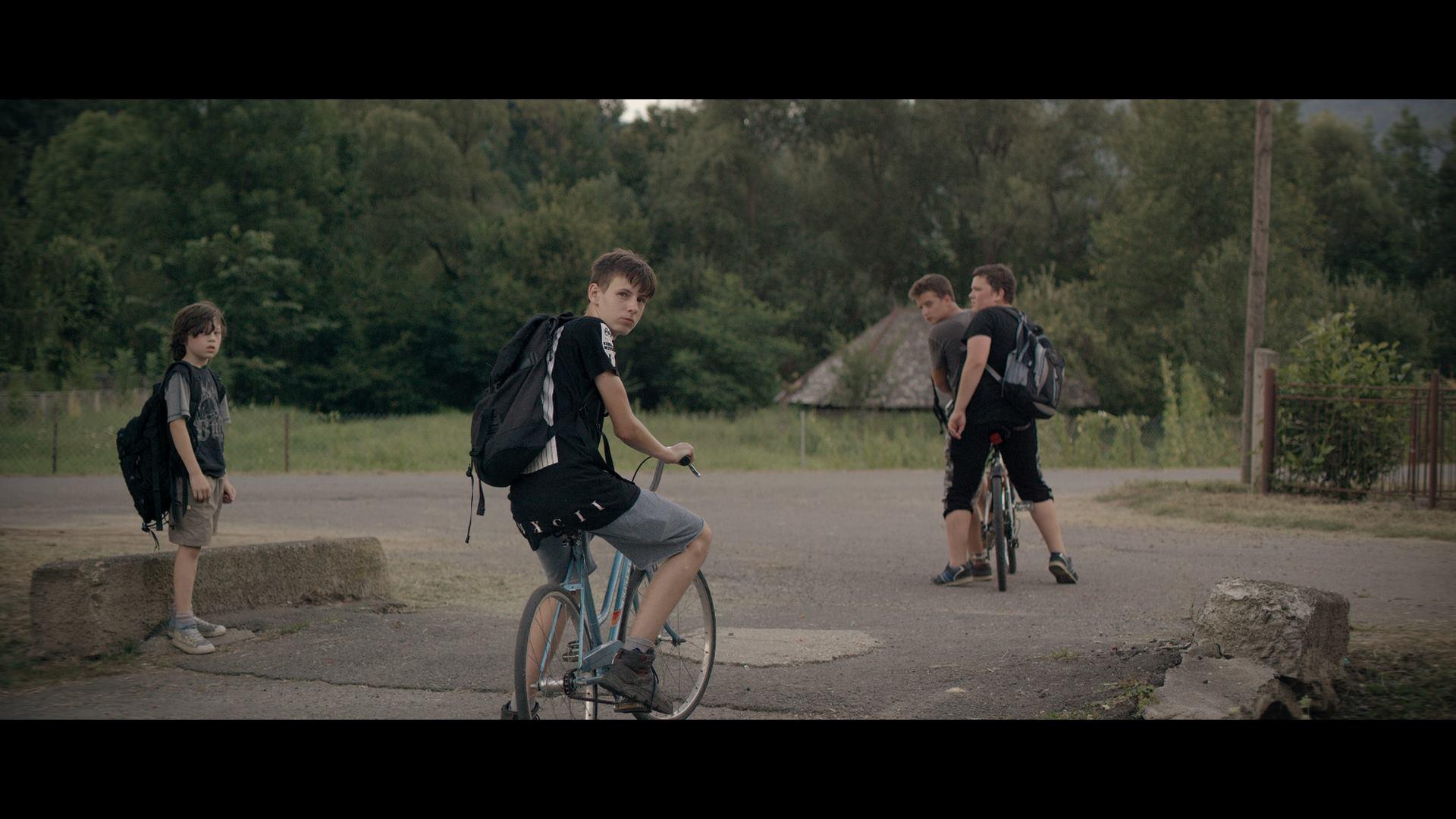 4faf2e4df Výber študentských filmov na Festival de Cannes je oficiálne známy. Je  medzi nimi aj snímka režiséra Martina Gondu.